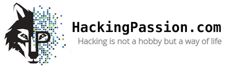 HackingPassion.com